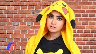 Goyang Pokemon Varra Selvarra Official Music Video