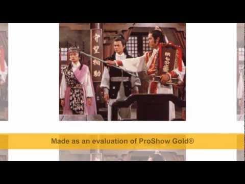 Hokkien Song With Golden Beauties video