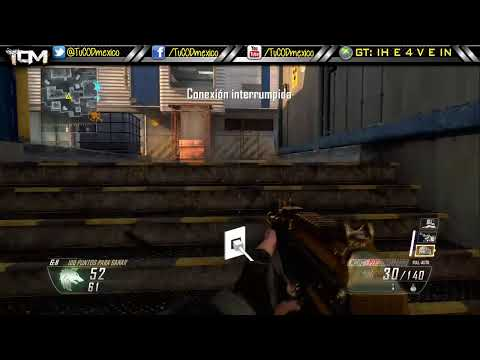 BO2 - Road To Master Prestige Malas Decisiones (CAP 16)
