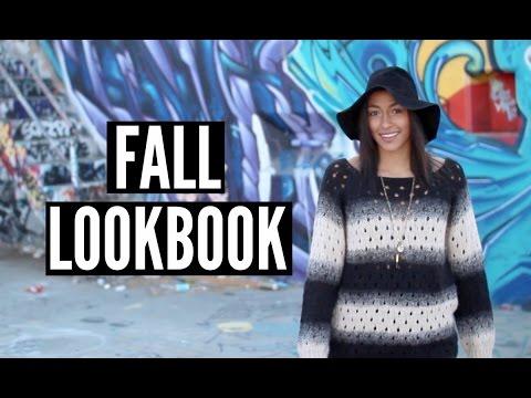 Fall Transition Lookbook
