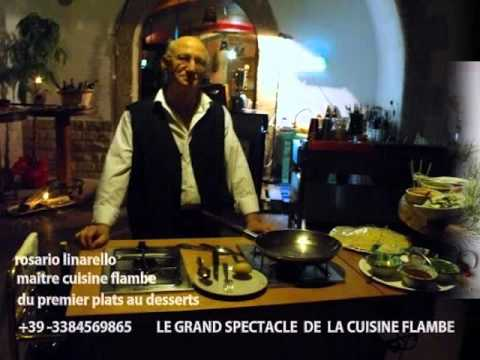 New cooking show art cuisine youtube for Art cuisine cookware
