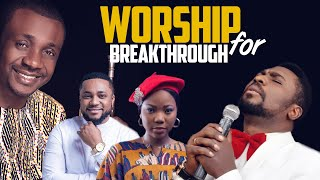 Worship For Breakthrough 2020 🙌Nathaiel Bassey, Tim Godfrey and Pastor David G 🎶 Worship Songs 2020
