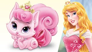 Disney Princess - Palace Pets: BEAUTY - for GIRLS