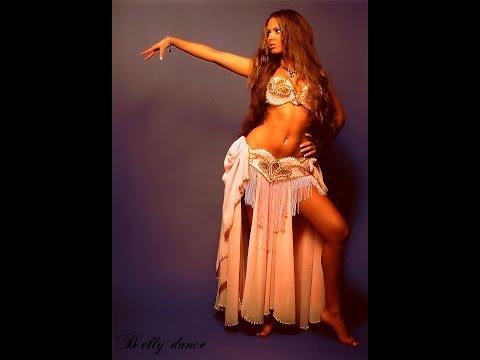 *Belly Dance Photoshooting* Bellydancer Isabella 2014