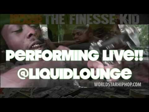 KODAK BLACK performing live february 26th liquid lounge brunswick ga