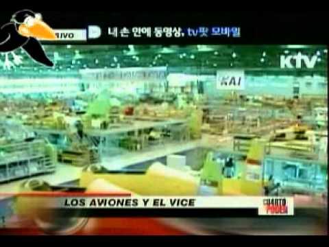 aviones coreanos para el Perú, tecnología de post guerra