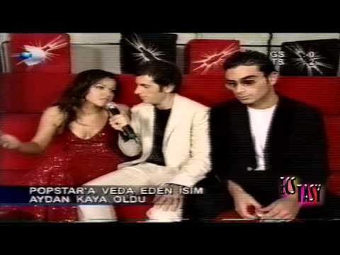 Olaylı Popstar: Olaylar yüzünden Bayhan birinci oldu Aydan elendi!