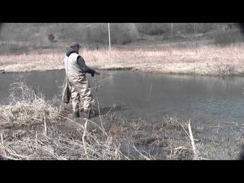рыбалка на черных землях
