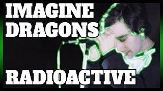 "Download Lagu IMAGINE DRAGONS em PORTUGUÊS: ""RADIOACTIVE"" Gratis STAFABAND"