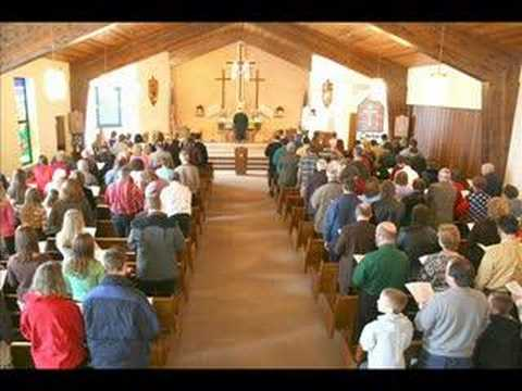 The Lutherans Song Video