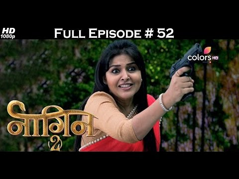 Naagin 2 - 8th April 2017 - नागिन 2 - Full Episode HD thumbnail