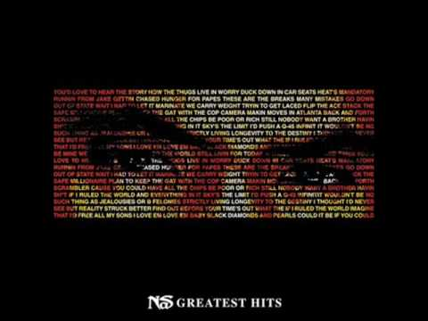Nas - Less Than an Hour