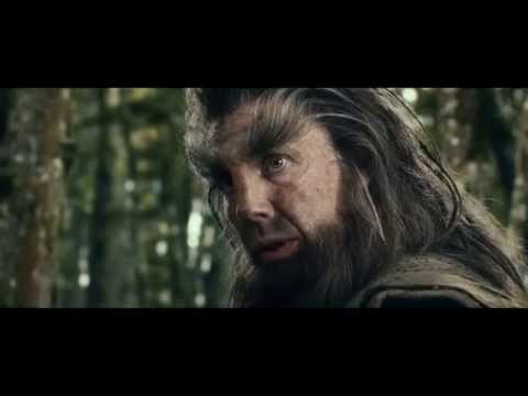 The Hobbit: The Desolation of Smaug - Extended Edition - Clip 2 - Official Warner Bros. UK
