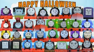 HALLOWEEN SPECIAL World's Strongest Engine 617: Thomas and Friends