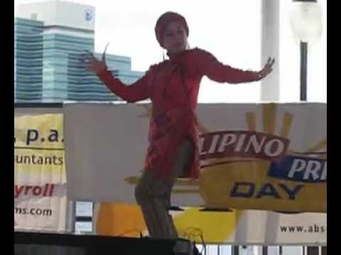 Filipino Pride Day --  Pakiring video
