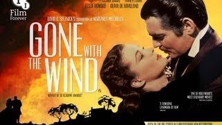 Gone with the Wind (1939) - Official Trailer