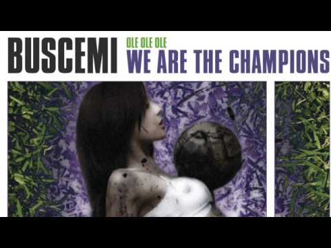 Buscemi - Olé Olé Olé We Are The Champions (buscemi Latin Remix) video