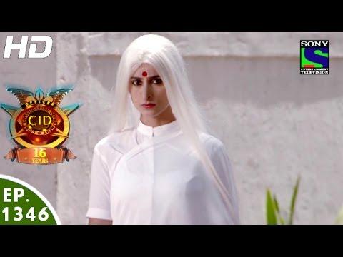 CID - सी आई डी - Rahasyamai Aurat - Episode 1346 - 3rd April, 2016 thumbnail