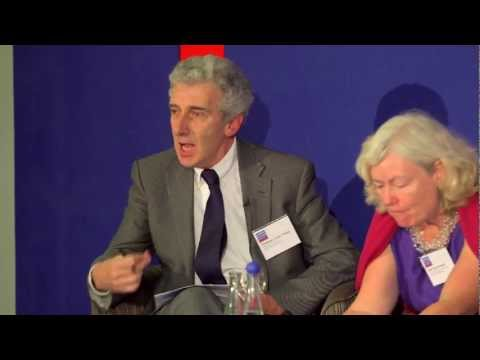 Audience vs Panel: Can Bank Boards Do The Job? | London Business School