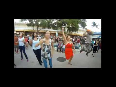 Worldwide Dance For Kindness: Miami, Florida! video