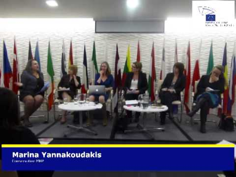 debate on what has the EU done for gender equality - Marina Yannakoudakis
