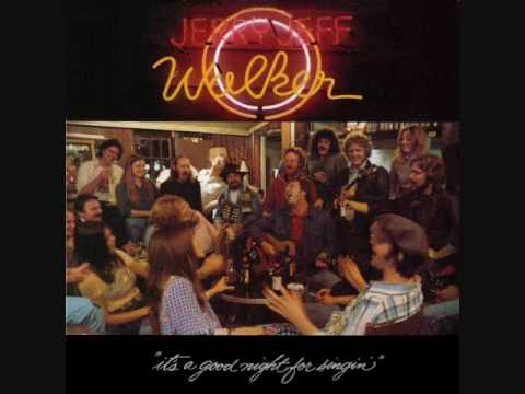 Jerry Jeff Walker - Couldn