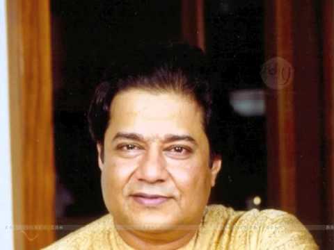 Anup Jalota- Hridi Padde Charana Rakho (হৃদি পদ্মে চরন রাখো..)