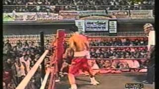 TODD MAKELIM vs MANNY PACQUIAO - 1999