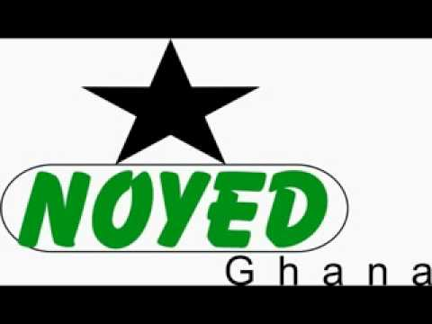 NOYED-Ghana Radio Discussion on the ITCD Project funded by STAR-Ghana
