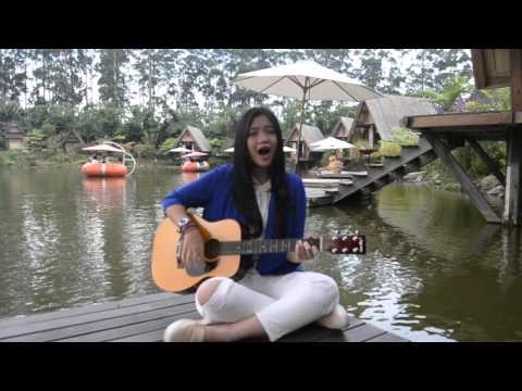 utopia- hujan (cover by kiani)