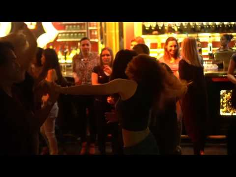00136 DIZC2016 Pre party Several TBT ~ video by Zouk Soul