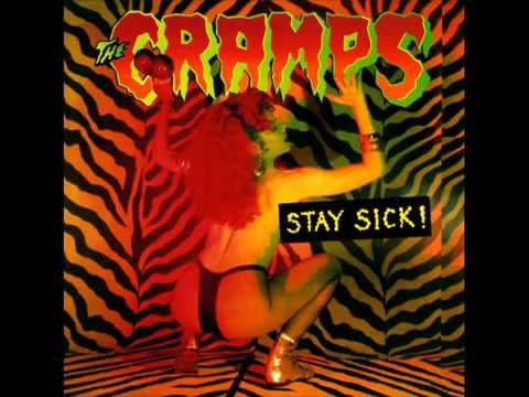 Cramps - Goddamn Rock