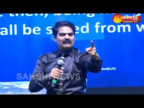 Bro Anil kumar | Christian Messages - The Gospel of the Grace of God