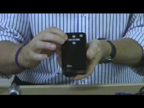 Mini Projector - Mini LED Data Projector - 35Lumens