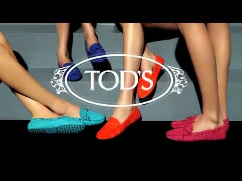 Tod's Gommino - Women's Spring Summer 2014 Collection