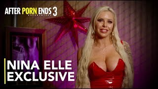 NINA ELLE - Life After Porn (Interview)