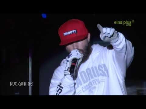 Limp Bizkit - Behind Blue Eyes (live At Rock Am Ring 2013) Official Pro Shot *real Hd video