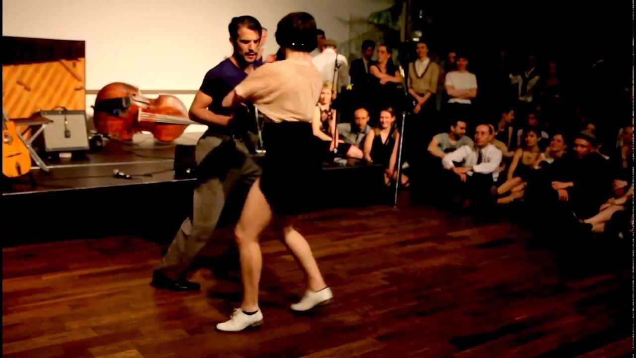 Paris Dance Dance Festival Paris 2012