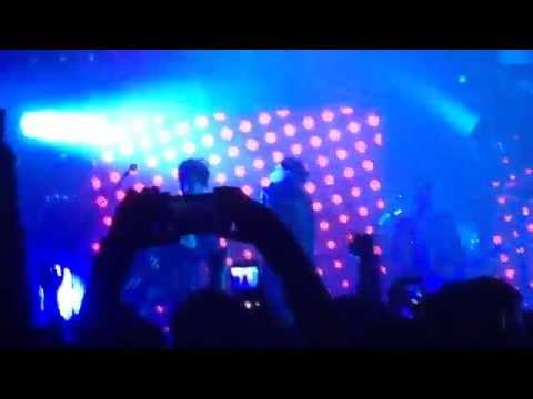 The Dope Show - Marilyn Manson At The Fillmore - Silver Spring, Md - 2015 video