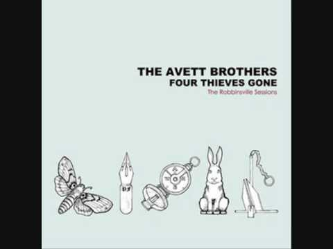 The Avett Brothers - 40 East