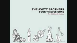 Watch Avett Brothers 40 East video