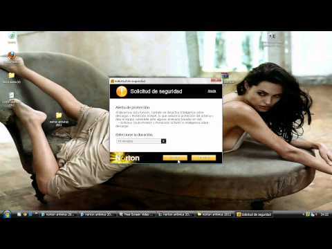 Norton Internet Security 2011 como crackear