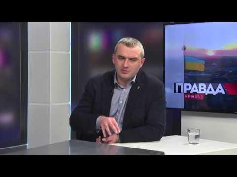 """Бюджет Львова-2018: як ухвалювали і що прописали у документі. Маркіян Лопачак в етері телеканалу """"НТА"""""""