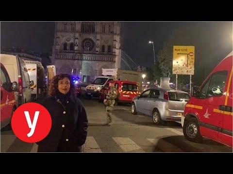 דיווח של תמר שבק כתבתנו בפריז