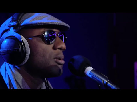 Aloe Blacc - Magic (Coldplay Cover)