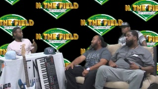 N the field hip hop show s2e15 hosted by krita Cali acclaimed
