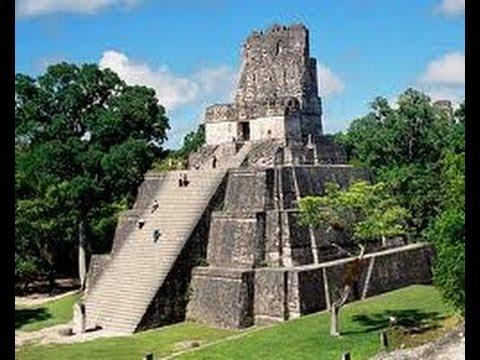 Guatemala City Travel Guide