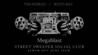Watch Street Sweeper Social Club Megablast video