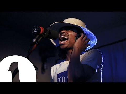 Raury Performs On BBC Radio 1, Releases Track With Gucci Mane, And Covers Plain White T's