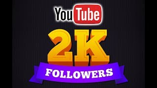 20 EURO GIVEAWAY~2K SUBS SPECIAL!!!
